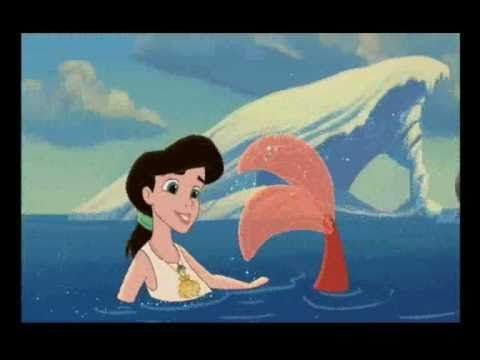 Mica Sirena Dublat Romana