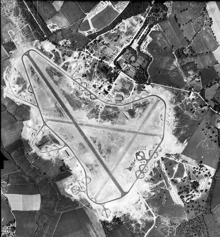 RAF Great Dunmow - Wikipedia