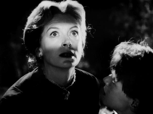 Les Innocents (1961) : epouvante horreur
