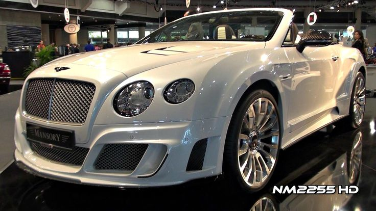 67 best cars images on pinterest cars motorcycle and vintage cars full hd video by special video from 2012 top marques monaco mansory bentley continental gtc le mansory limited edition of 12 liter w publicscrutiny Choice Image