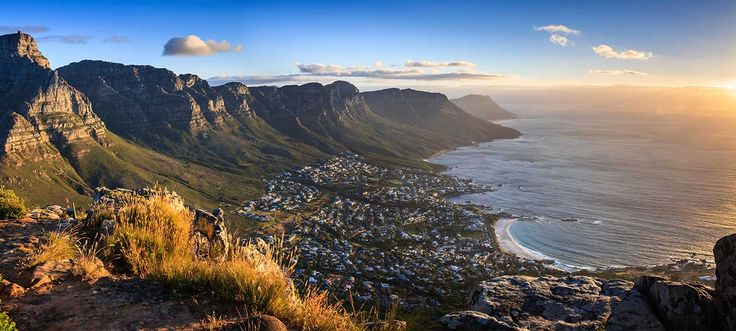 South Africa Vacation Resorts