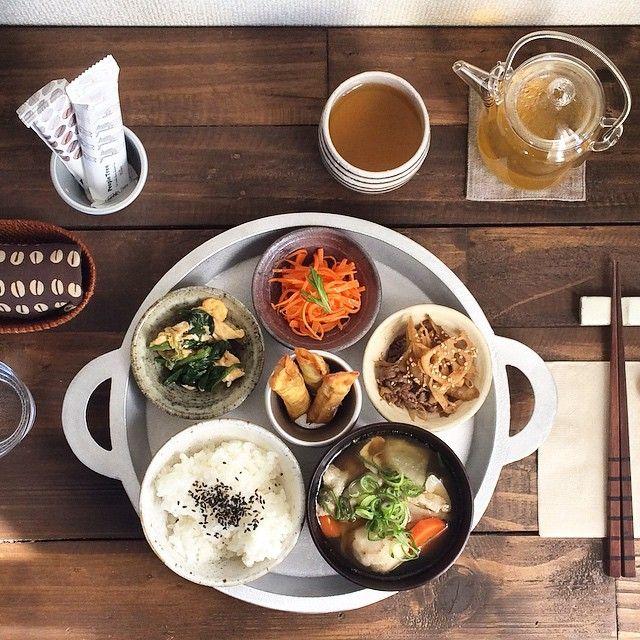 インスタで話題のfuchi(@fuchibiyori)さんをご存知ですか?彼女の作るワンプレートごはんがとにかく素敵だと注目が集まっているのです♡早速お手本にして素敵なワンプレートご飯を真似してみませんか?