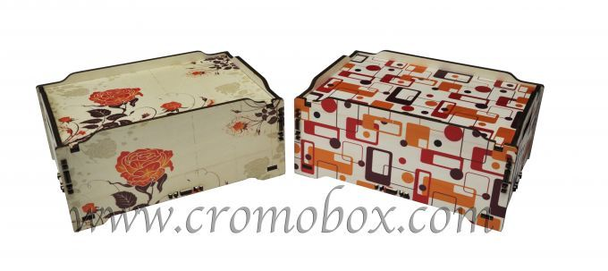 confezioni per la casa in legno , senza chiodi ne viti impilabili e personalizzabili #cromobox #housedecor wood packaging box