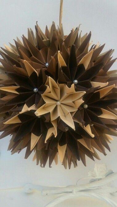 #Origami#star $10.00