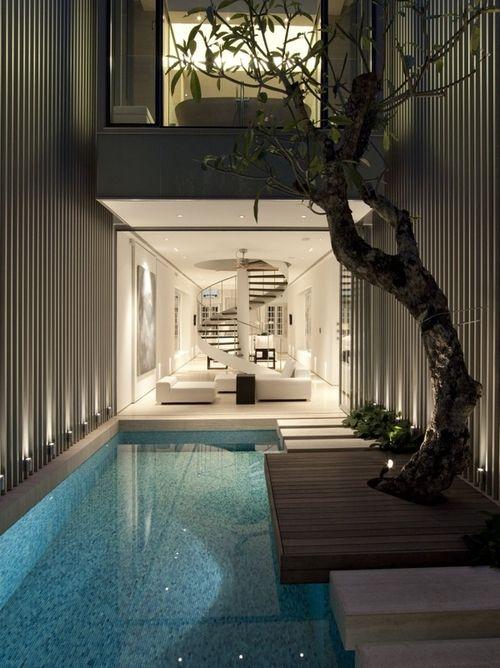 Die 90 besten Bilder zu Inside Out auf Pinterest Modern - welche treppe fr kleines strandhaus