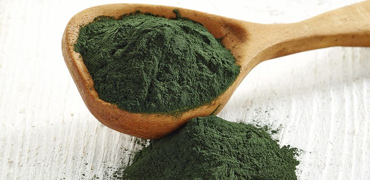 7 Reasons to Try Spirulina - Healthy Life