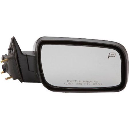 Right Right Dorman Door Mirror P/N:955-1073 Fits Ford Taurus 2009-08, Mercury Sable 2009-08