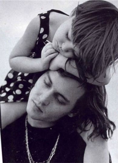 johnny and lily rose #2