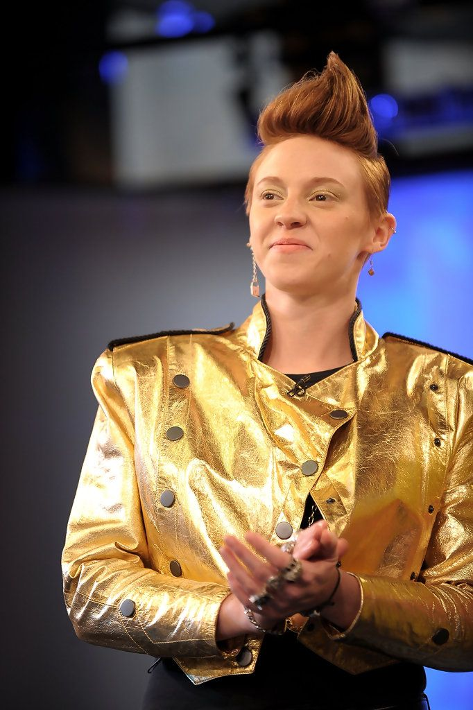 158 Best Images About La Roux On Pinterest Martin O
