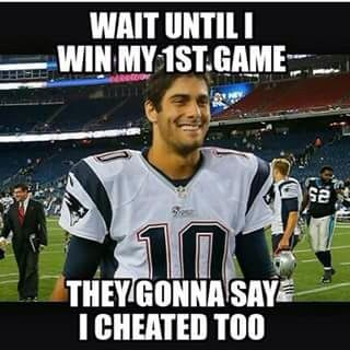 #PatsNation