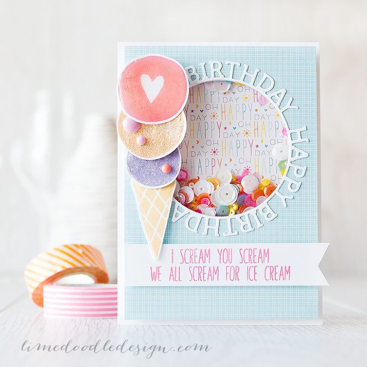 Adore this card by Debby Hughes using Brand New Simon Says Stamp from the Color of fun Release. #ssscoloroffun