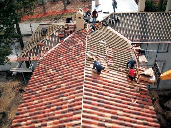 Eco friendly roofing options asphalt shingles aren 39 t your only option whether wood metal or - A brief guide to a durable roof ...