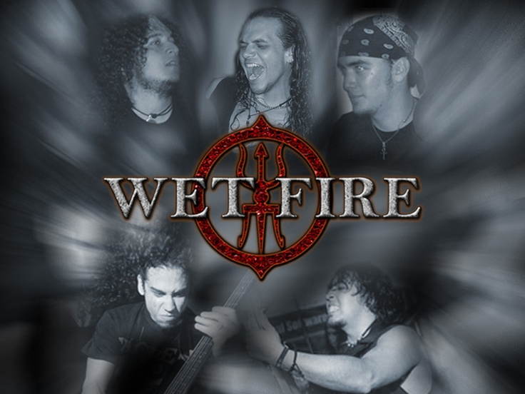 Check out WET FIRE on ReverbNation: Wet Fire