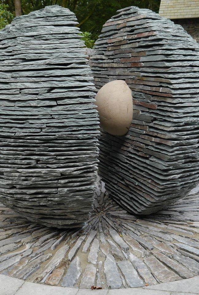 D9e34280fbc95d9328d0b3b6d927217a (648×960). Stone SculptureGarden ...