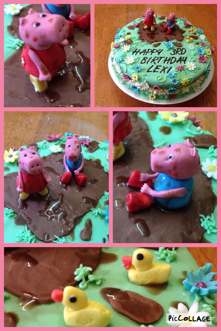 1000 Images About My Cakes On Pinterest Cake Serving