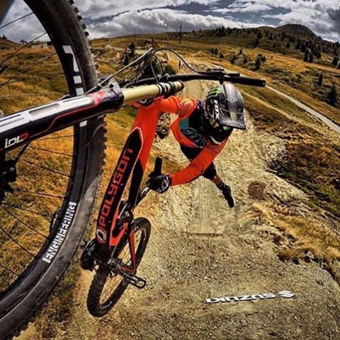 @samreynolds26 Follow us for the best MTB photos on Instagram! Use hashtag…