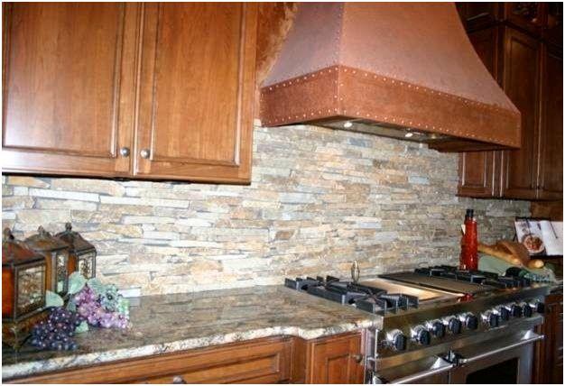 15 Classic Kitchen Backsplash Home Depot Collection In 2020 Stone Tile Backsplash Kitchen Stone Tile Backsplash Countertop Backsplash