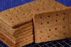 Risultati immagini per graham crackers