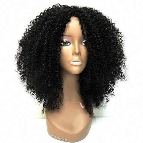 Handmade Cap Wig – HH Remi Passion #blackhairstyle