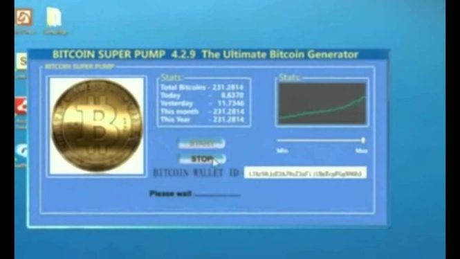 Bitcoin Super Pump 2016 Bitcoin Generator K Cheats Bitcoin