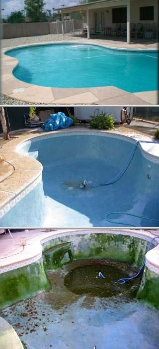 This company has over 18 years of experiences in the pool spa industry.They  specialize  Swimming Pool MaintenancePool ...