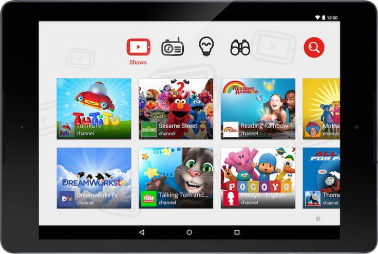 Following FTC Complaints, Senator Nelson Asks Google For Answers On YouTube Kids App Content   TechCrunch