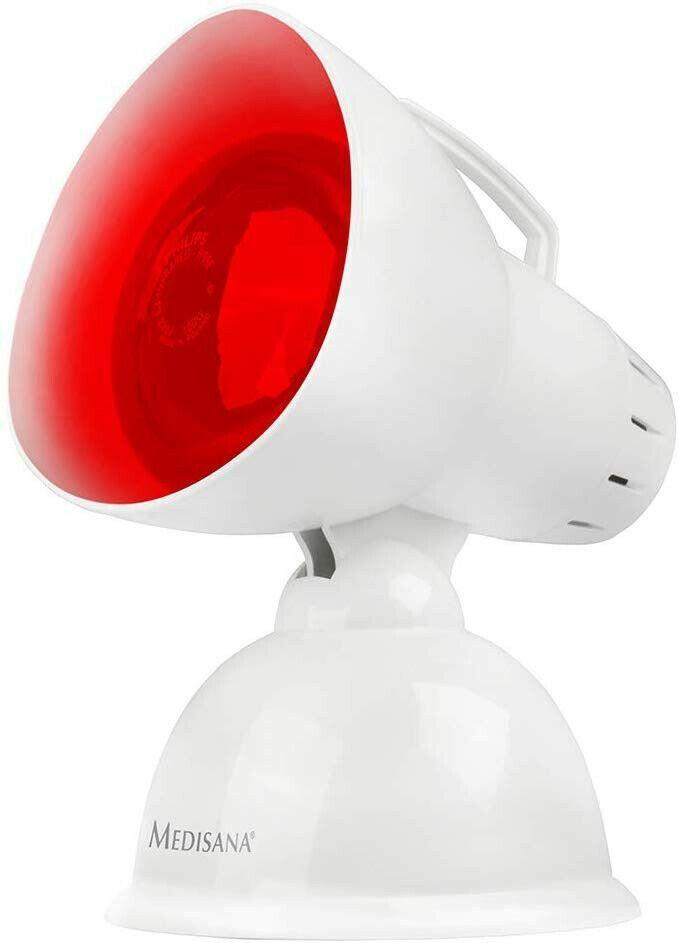 Neu Eingetroffen Medisana Ir 100 Infrarot Warmelampe Infrarotleuchte Warmestrahler 100 Watt Ecommerce Onlineshop Angebot Lampen Leuchtmittel Und Strahler