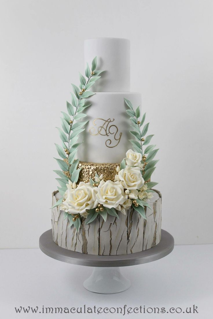2472 best Wedding cakes images on Pinterest | Amazing cakes ...