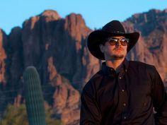 Zak Bagans stands in front of Superstition Mountain, rightfully named so because the Pima Indians feared it. Description from uk.pinterest.com. I searched for this on bing.com/images
