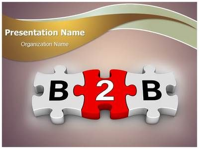 46 best business marketing powerpoint template images on pinterest check out our professionally designed b2b puzzle ppt template download our b2b puzzle powerpoint presentation toneelgroepblik Image collections