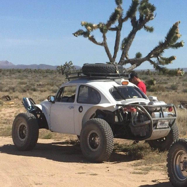 I'm looking for a used crumco/ Ecotec for sale for a friend. Email rpaquette4@cox.net #Baja #bajabug ...