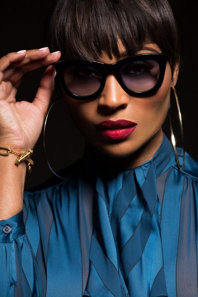 Bomb Product of the Day: Cynthia Bailey Sunglasses