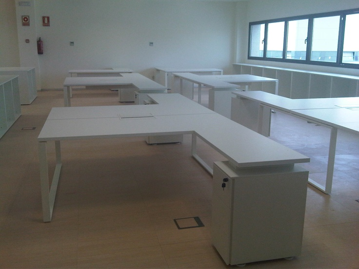 Muebles Oficina Malaga : Best images about office furniture on table