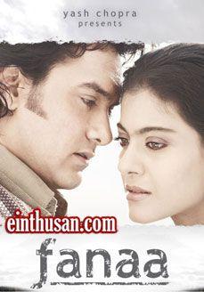 Fanaa - Aamir Khan, Kajol, Rishi Kapoor, Kiron Kher, Sharat Saxena and Tabu. Directed by Kunal Kohli. Music by Jatin-Lalit. 2006