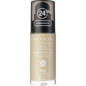 Sechs Farben, langanhaltend, mattes Finish, mit Lichtschutzfaktor, Pumpspender, leichte Formel speziell für Mischhaut und ölige Haut, ölfrei, mit Salizylsäure für eine optimale Hautregulierung, reduzi
