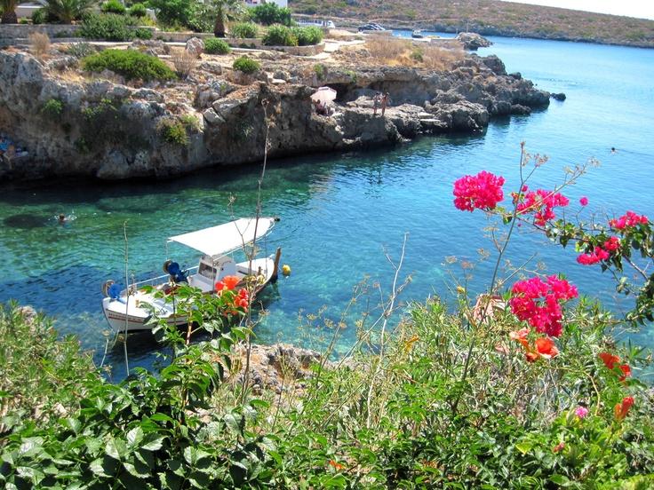 kithira, greece