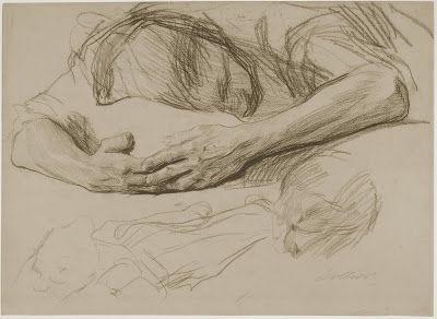 The Drawings of Käthe Kollwitz