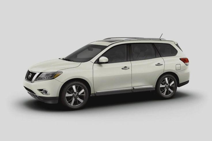 2016 Automotive Info, 2016 Nissan Pathfinder Price, 2016 Nissan Pathfinder Release Date, 2016 Nissan Pathfinder Review