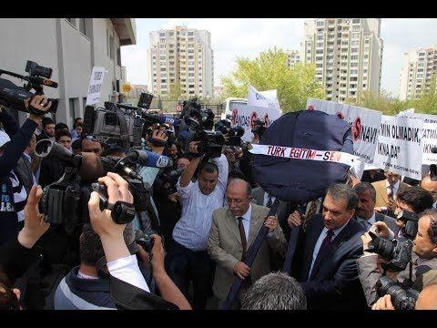Türk Eğitim Sen YGS İptal Davası Star Haber
