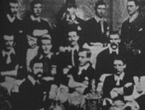 Cliftonville 1888
