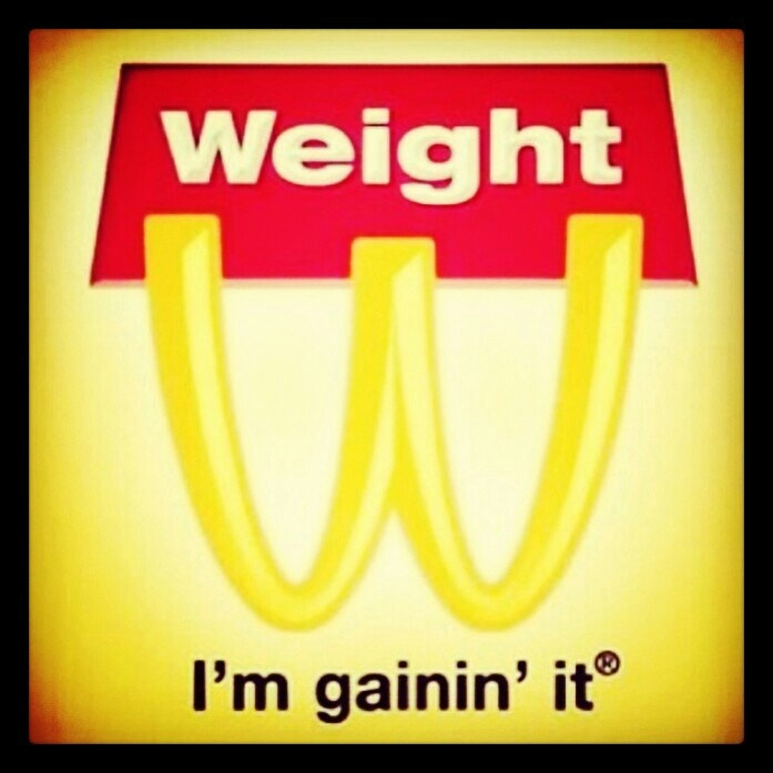 Say NO! to fast food. | Natural Health | Pinterest | Fast ...