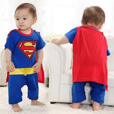 Image result for baby superhero costume