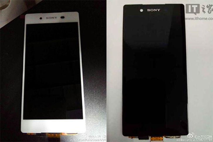 De nouvelles photos montrent l'écran supposé du Sony Xperia Z4 - http://www.frandroid.com/rumeurs/266361_de-nouvelles-photos-montrent-lecran-suppose-du-sony-xperia-z4  #Rumeurs, #Smartphones, #Sony
