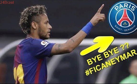 Neymar vs Juventus (22/07/2017) - #FICANEYMAR ?? OLHA O GOLAÇO E ATUAÇÃO DE NEYMAR CONTRA A JUVE