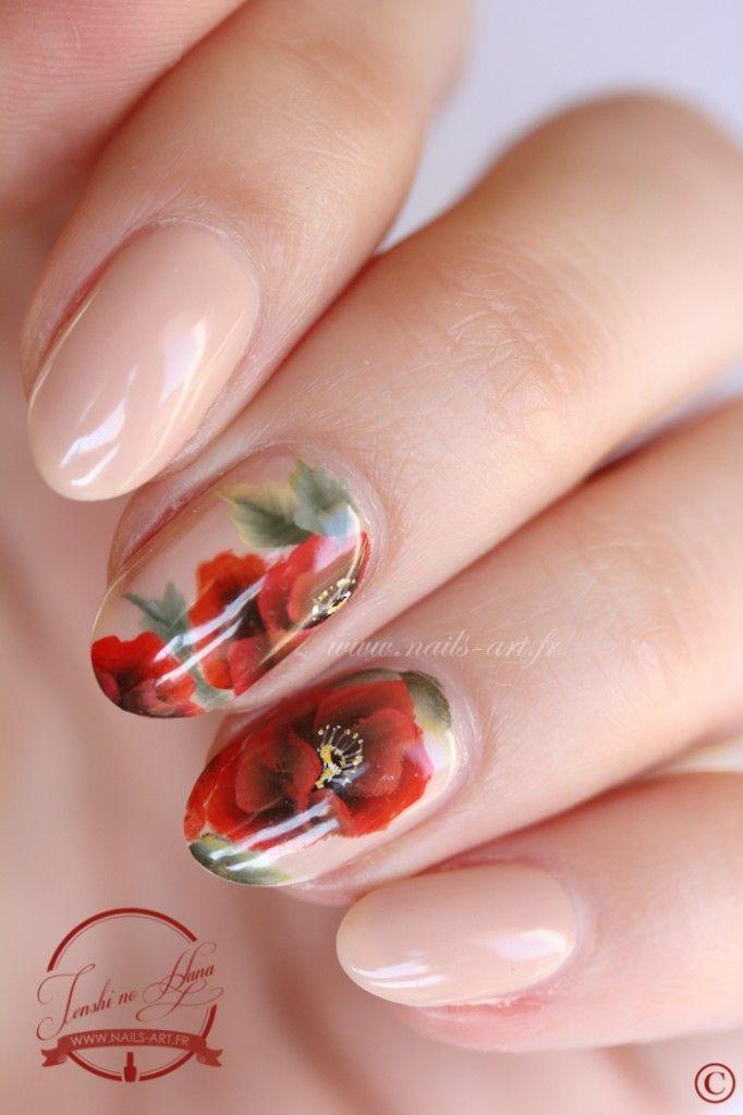 3172 best Nail Art images on Pinterest | Nail scissors, Nail design ...