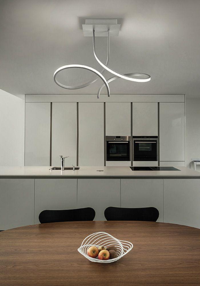 Braga Illuminazione Scia 2127/PL50 lampada da soffitto con