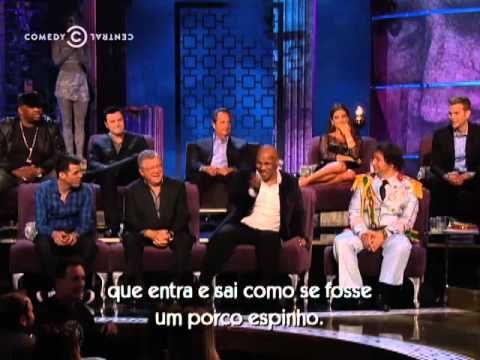 ▶ Roast Charlie Sheen - Amy Schumer - YouTube
