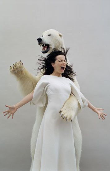 Björk//