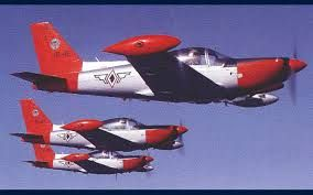 PAF - Philippine Air Force SF-260