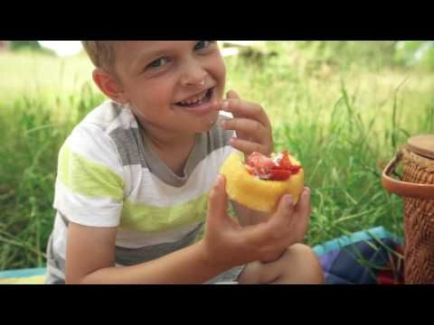 Ripe For Harvest: An Our Daily Bread Devotional Film - YouTube